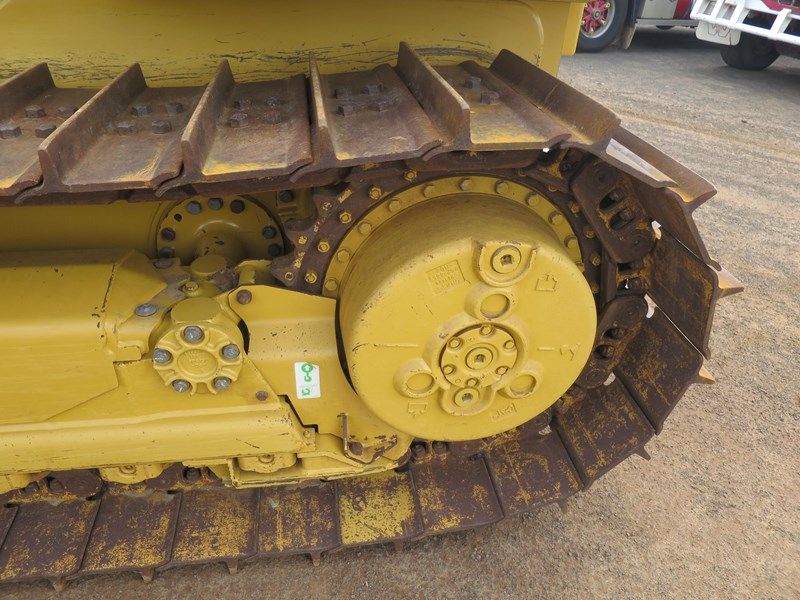 caterpillar d6 k xl dozer 365309 008