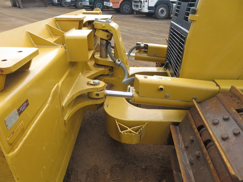 caterpillar d6 k xl dozer 365309 010
