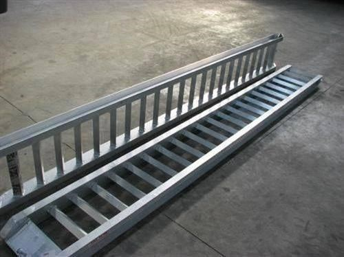 workmate 3 ton alloy loading ramps 365362 002