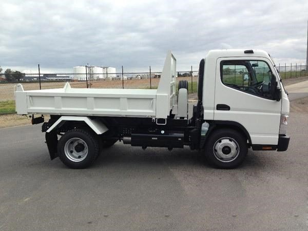fuso canter 715 342732 004