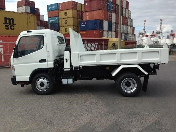 fuso canter 715 342732 007
