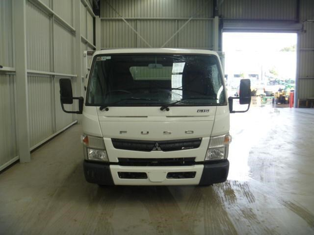 fuso canter 615 269560 007
