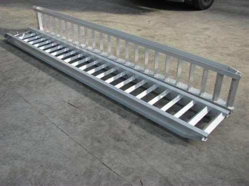 workmate 4 ton alloy loading ramps 366132 003