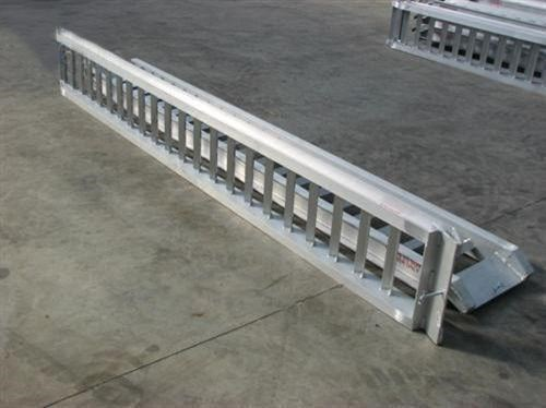 workmate 4 ton alloy loading ramps 366132 004