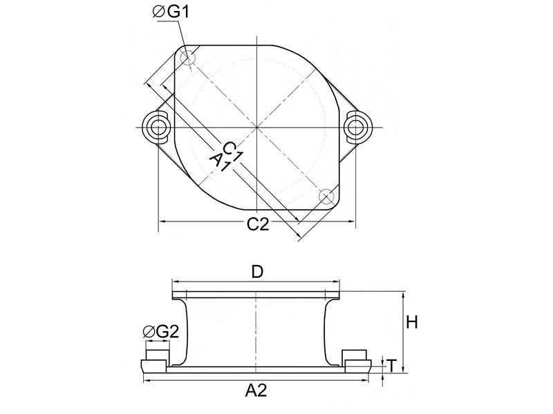 roller parts 7-167 366403 002