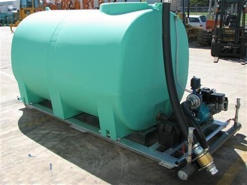 workmate 4000 litre poly tank 367305 003