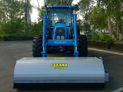 digga cleana bucket broom 367674 005