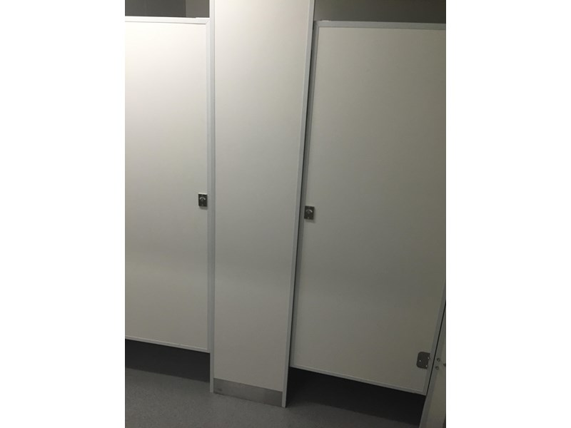 e i group portables 10.8m x 3m ablution/change room/lockers 368138 019
