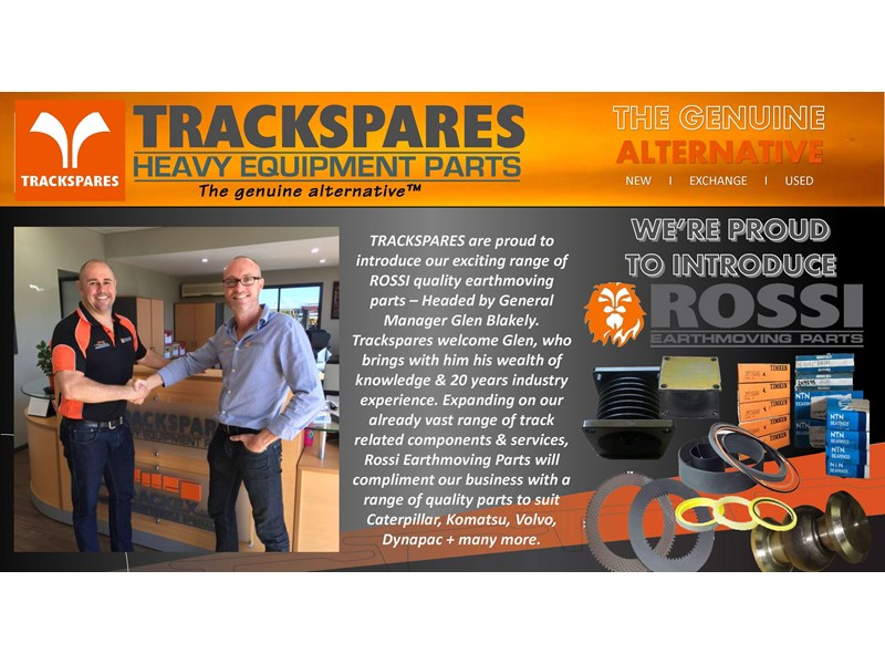 trackspares trackex rossi superseded 370660 004