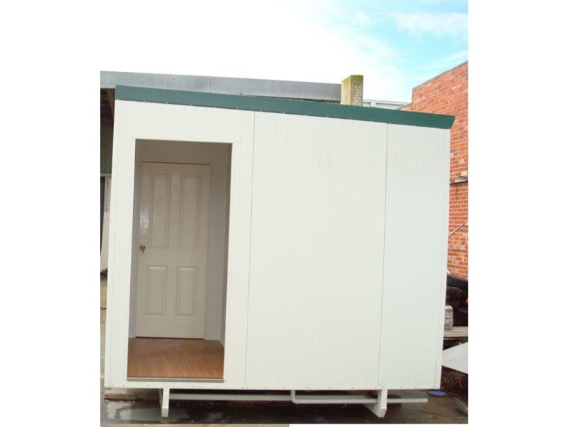 e i group portables 8m x 3m temporary accommodation site 371518 004