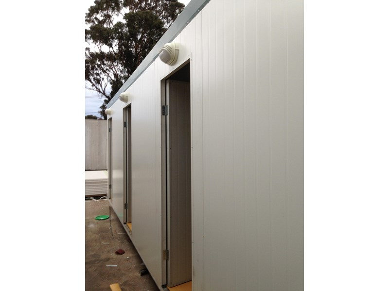 e i group portables 7.2m x 3m three room accommodation 371539 003
