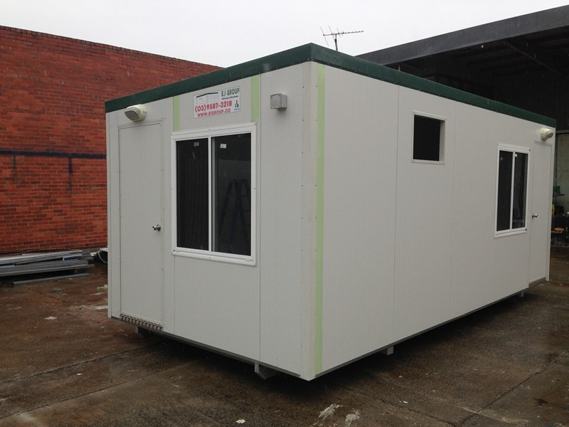 e i group portables 6m x 3m two room office 371550 004