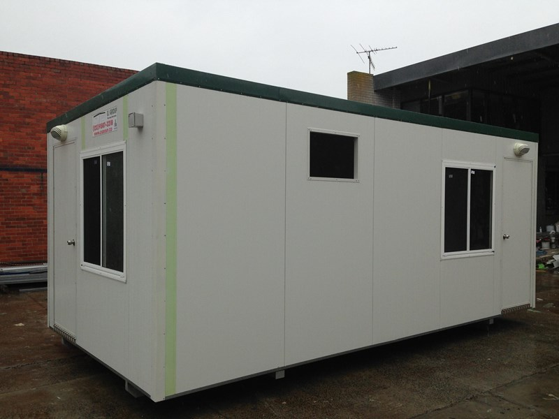 e i group portables 6m x 3m two room office 371550 007