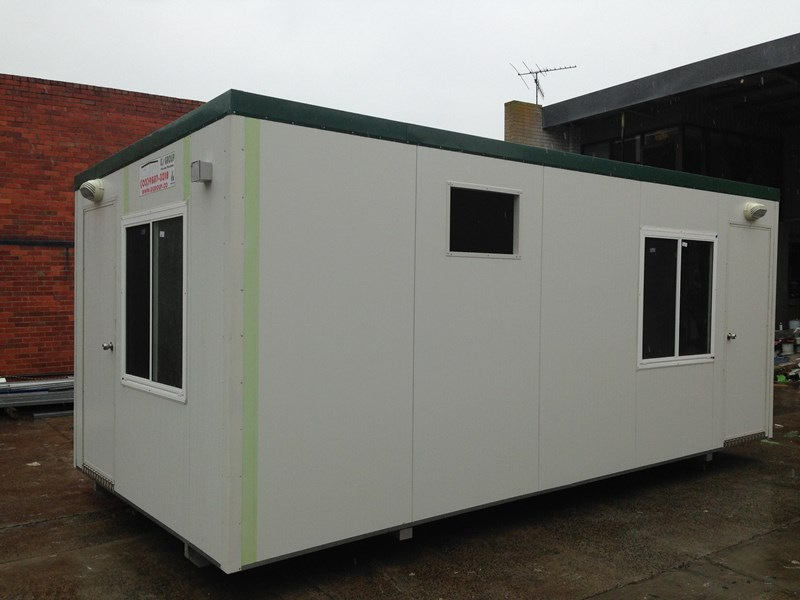 e i group portables 6m x 3m two room office 371550 008
