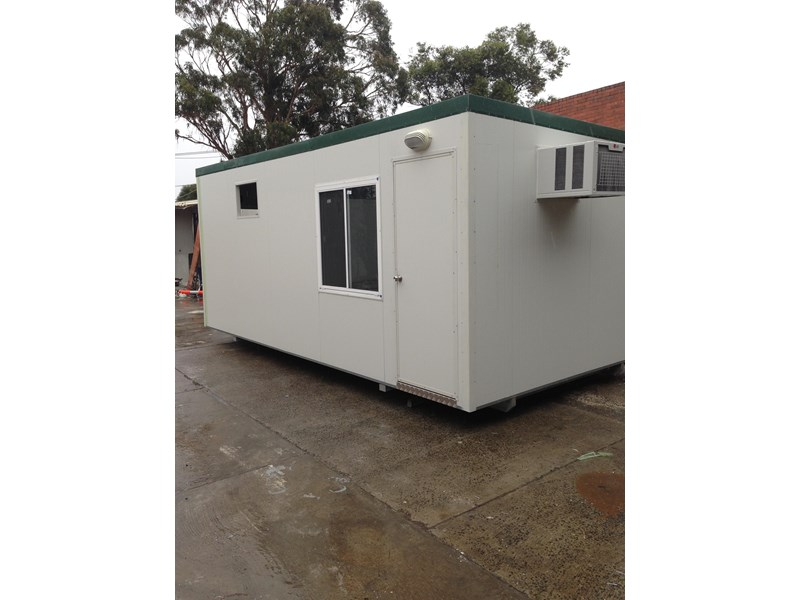 e i group portables 6m x 3m two room office 371550 010