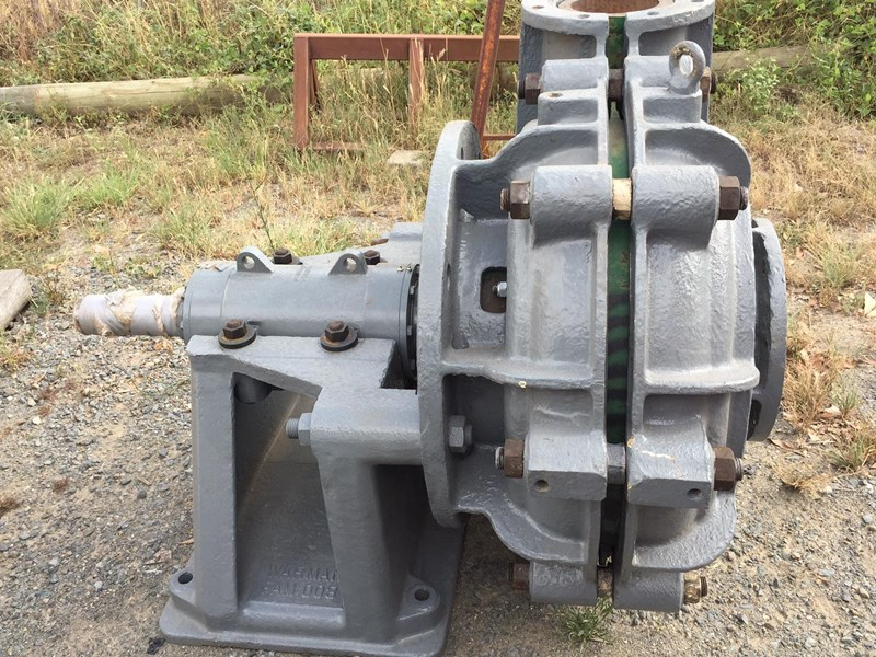 warman slurry pump 372139 001