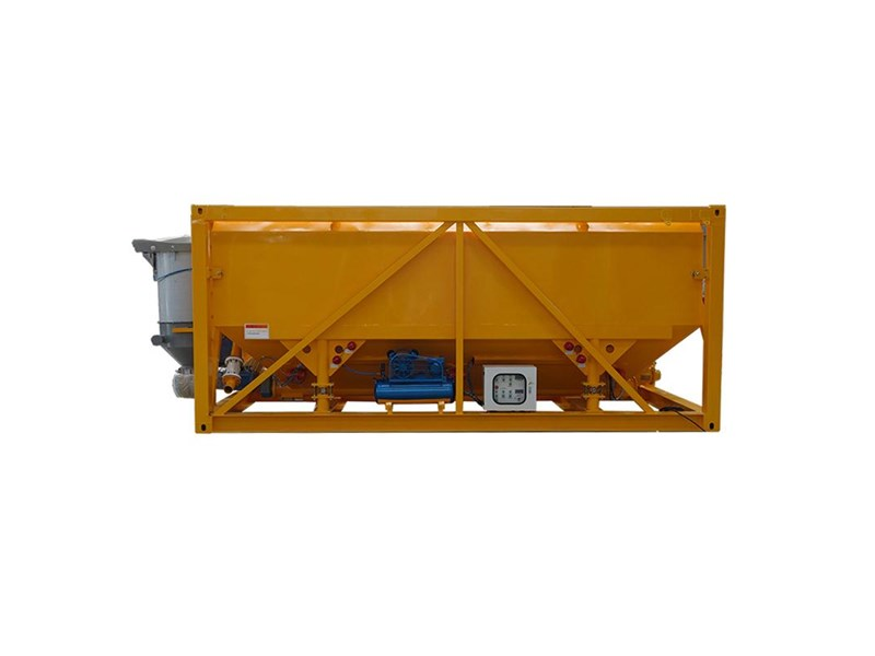 groundwork container type cement silo 372734 001