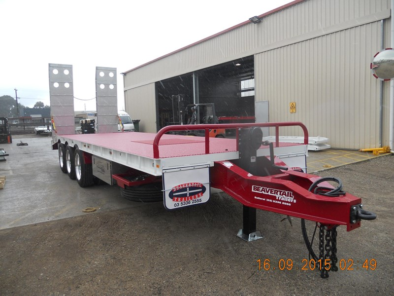 beavertail tri axle 373287 003