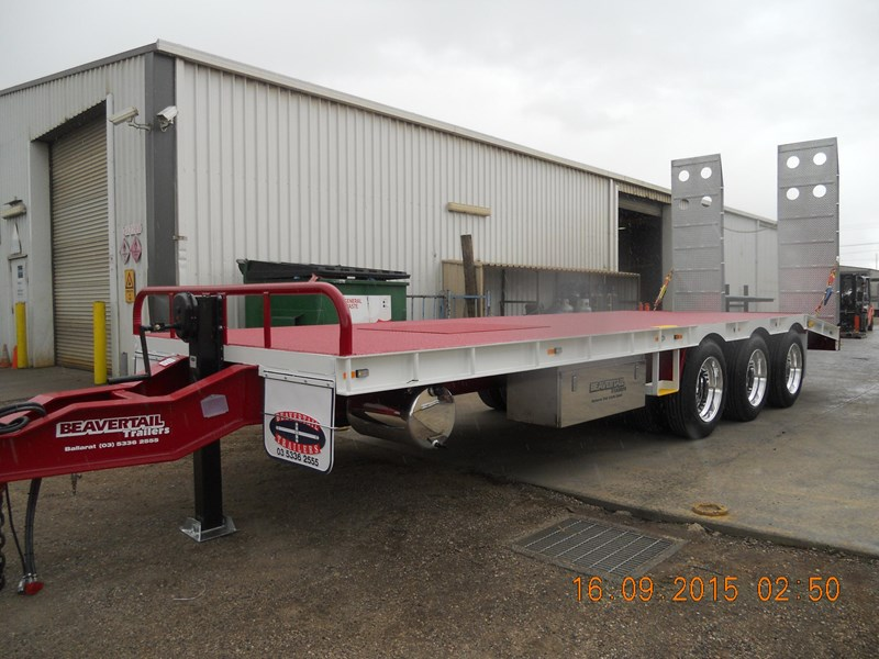 beavertail tri axle 373287 004
