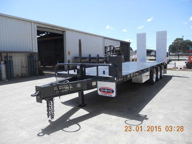 beavertail tri axle 373287 009
