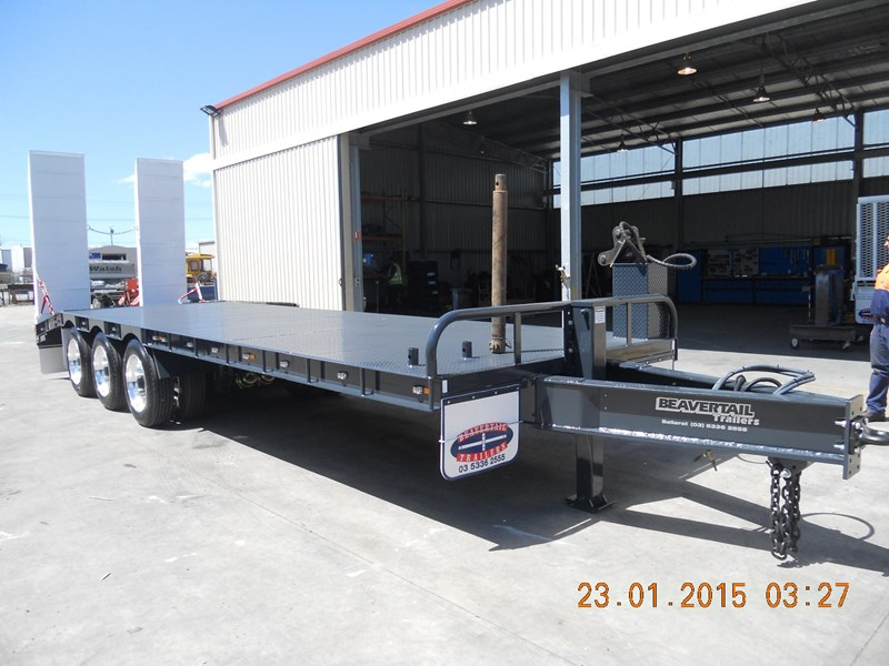beavertail tri axle 373287 010