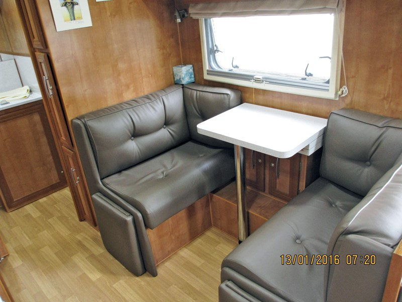 "lotus caravans trooper 19'6"" 373539 010"
