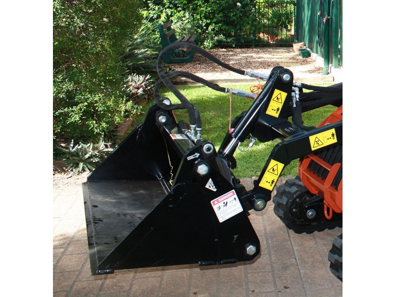 ditch witch 4 in 1 bucket 373883 001
