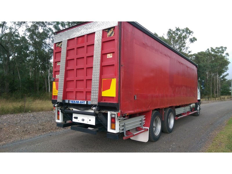 fuso fighter fm600 373811 002
