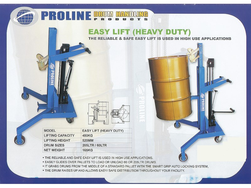 proline easy lift (heavy duty) 13799 004