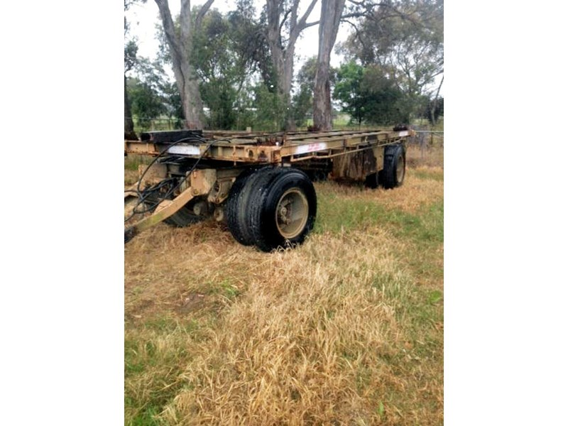 unknown 2 axle 36452 001
