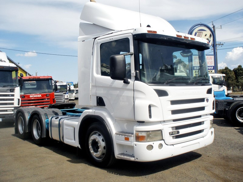 2005 scania p420 for sale rh fullyloaded com au Eltron P420 Plantronics P420