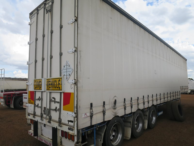 vawdrey a & b combination dropdeck curtainsiders 375987 003