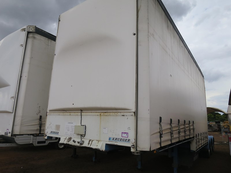 vawdrey a & b combination dropdeck curtainsiders 375987 011