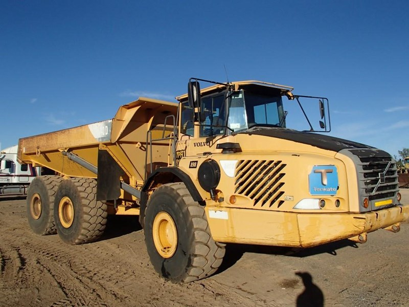 volvo a40d 377412 001