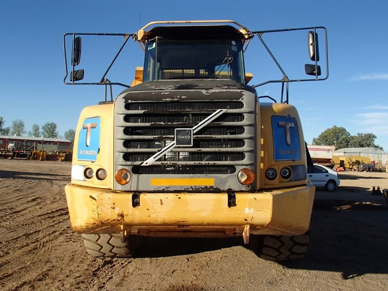 volvo a40d 377412 002