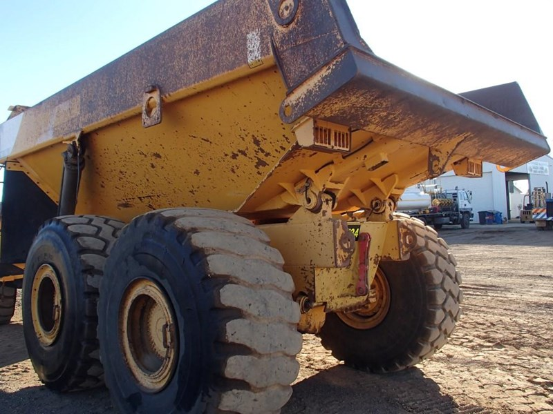 volvo a40d 377412 007