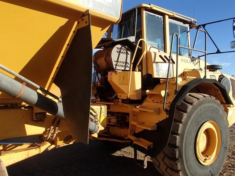volvo a40d 377412 011
