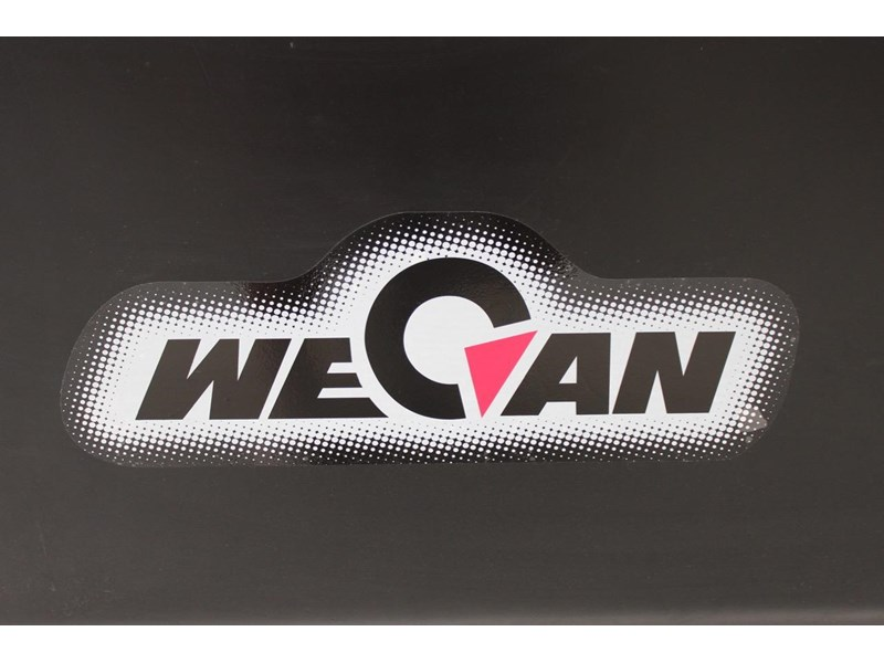 wecan forklift with 3 stage mast container 378369 019
