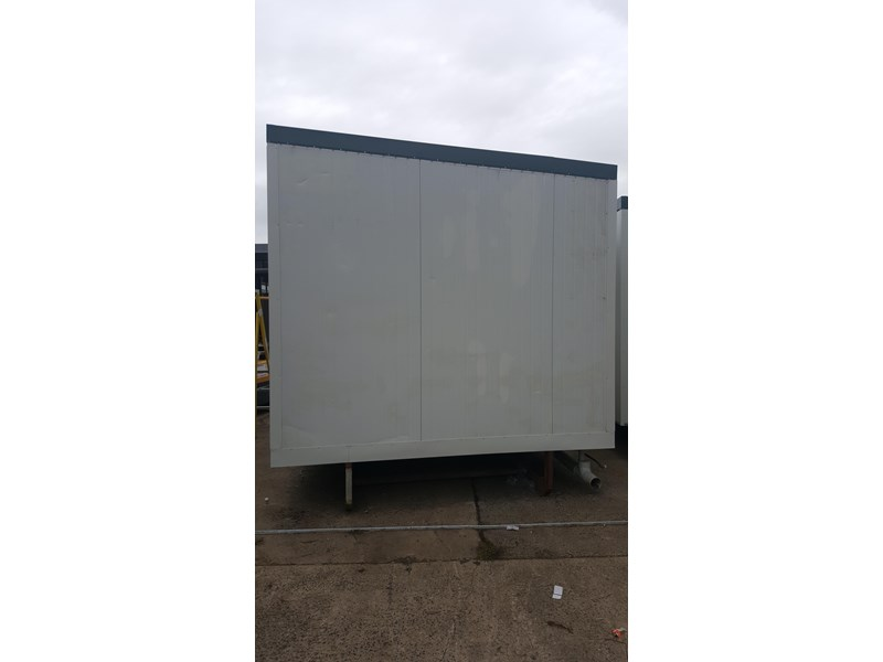 e i group portables used 3.6m x 3m ablution 378368 008