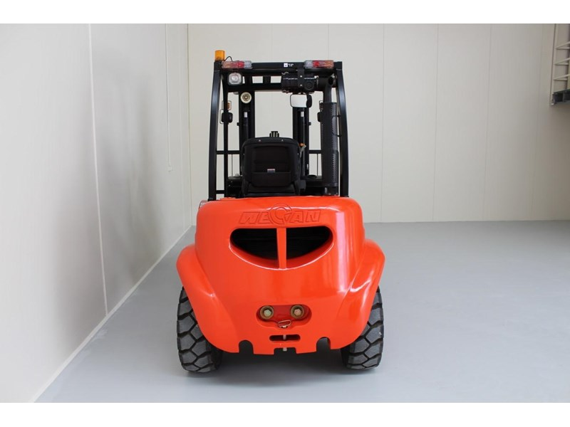 wecan forklift 3000kg with 3 stage mast container 378389 004