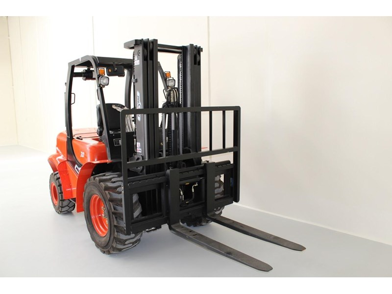 wecan forklift 3000kg with 3 stage mast container 378389 006