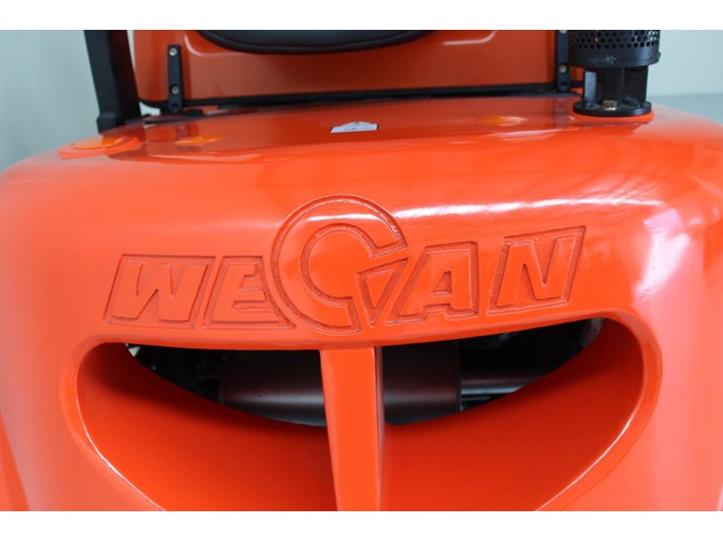 wecan forklift 3000kg with 3 stage mast container 378389 014