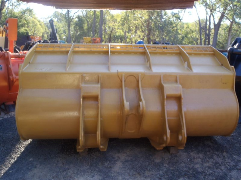 coastal steel loader bucket 378625 001