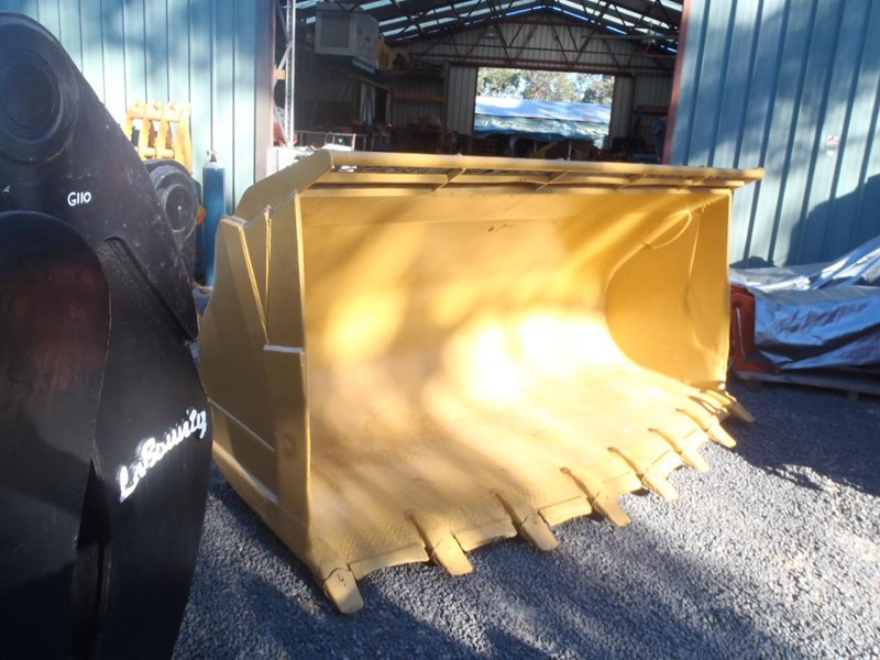 coastal steel loader bucket 378625 006