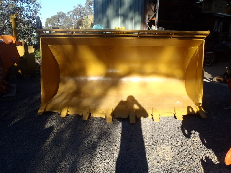 coastal steel loader bucket 378625 005
