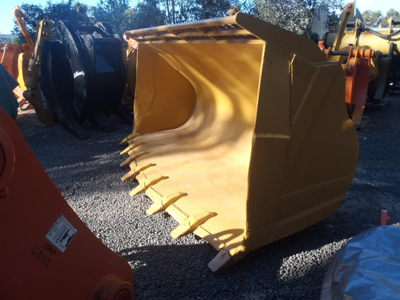 coastal steel loader bucket 378625 004