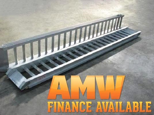 workmate 4 ton alloy loading ramps 378608 001