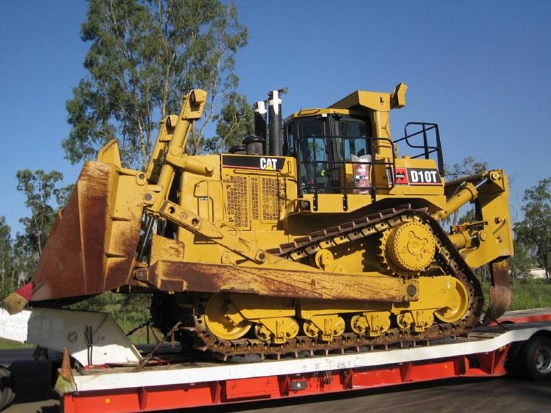 2008 CATERPILLAR D10T for sale