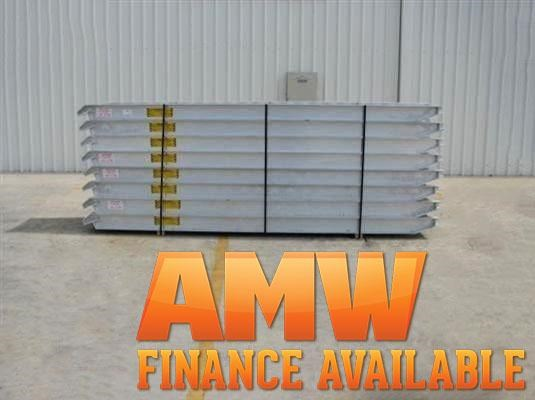 workmate 8 ton alloy loading ramps 378863 001