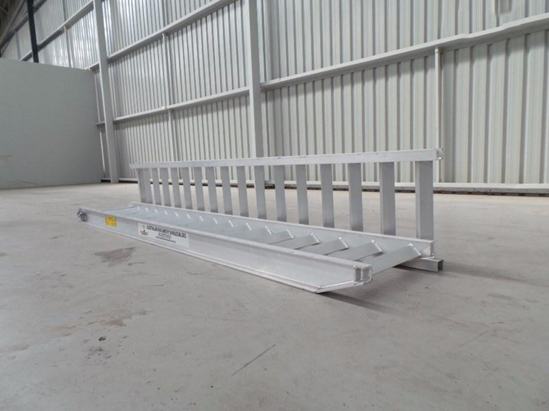workmate 8 ton alloy loading ramps 378887 004